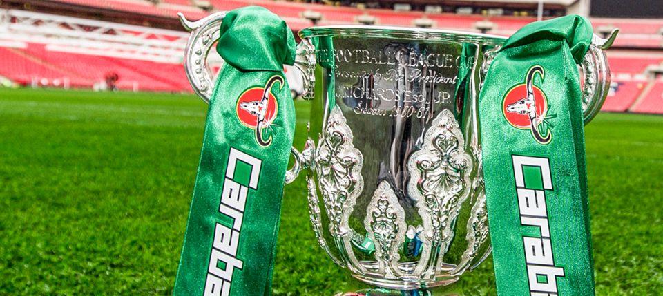 CARABAO CUP: LEEDS TO HOST PORT VALE - Leeds United