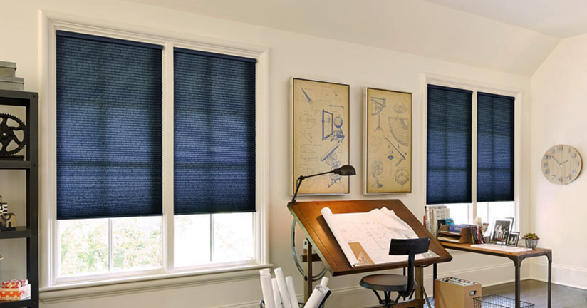 Bali Vs Levolor Cellular Shades