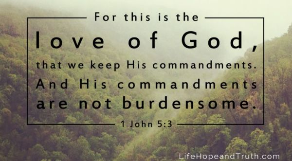 10 commandments of god # 20