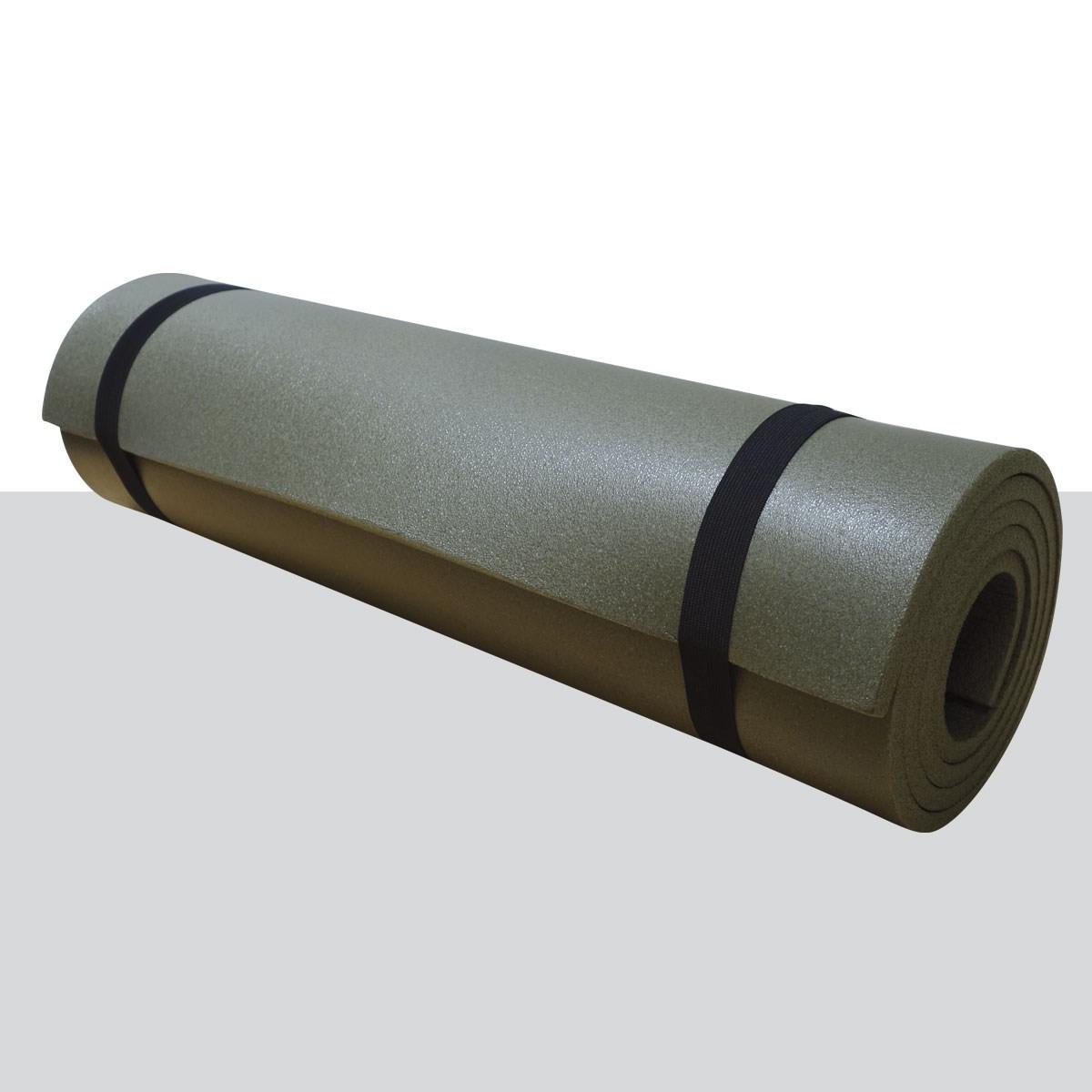 tapis de sol mousse 10 mm 180 x 60 cm