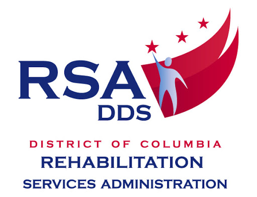 Rehab Services Administration Logo