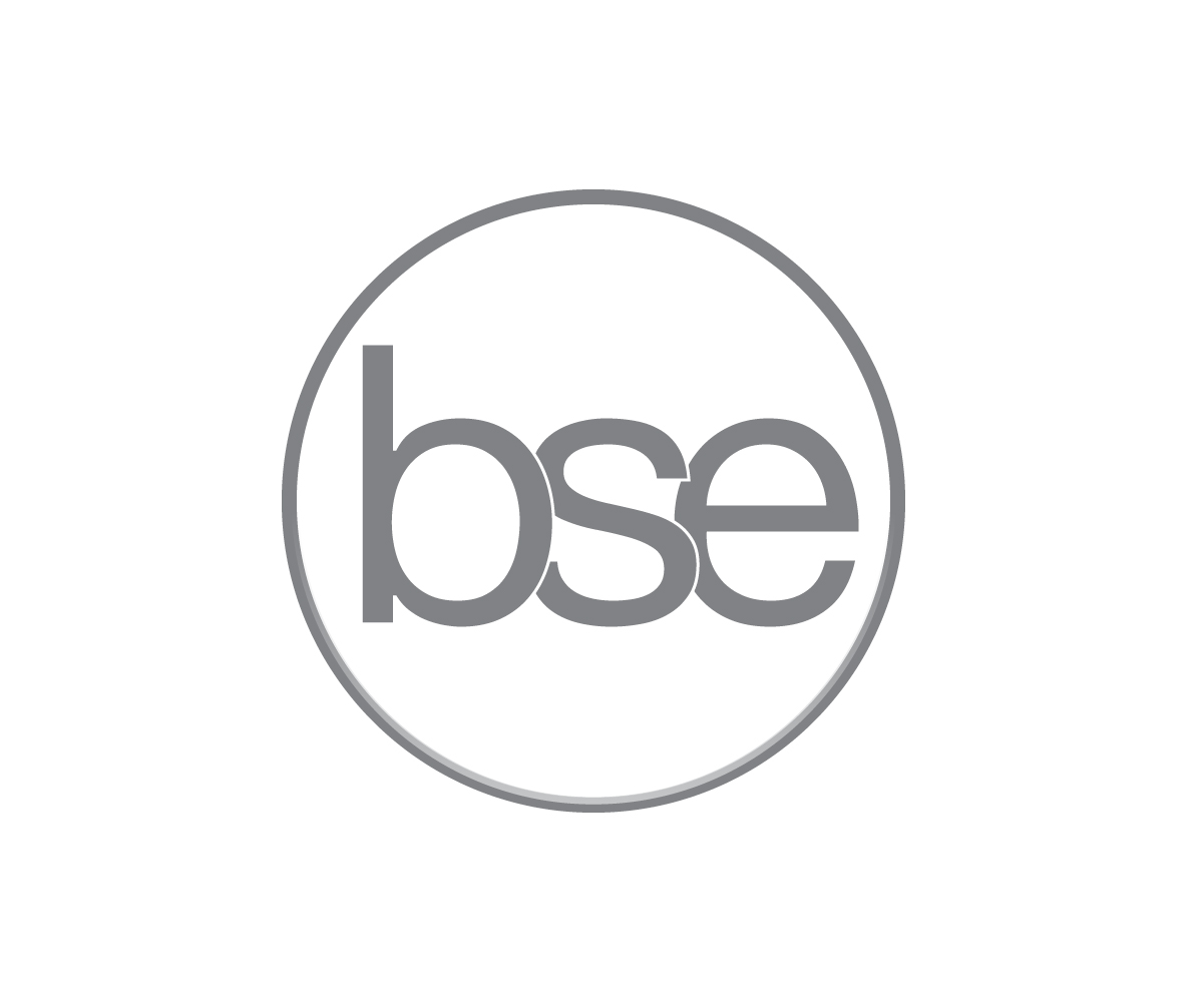 Modern Conservative Electrical Logo Design For Bse Not