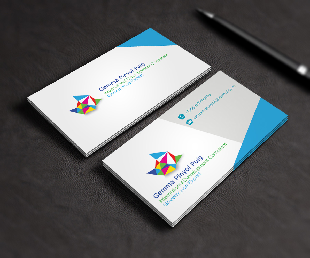 Bold Playful Business Business Card Design for a Company by Stream Graphics  Design 5605059