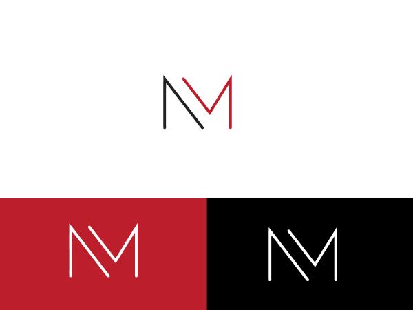 Masculine Bold Logo Design Max Mn Mkn Anyl