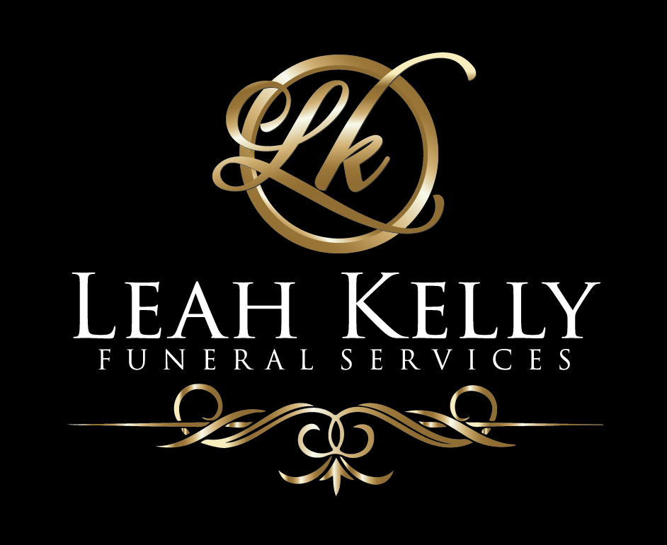 281 Playful Economical Funeral Home Logo Designs For Leah Kelly