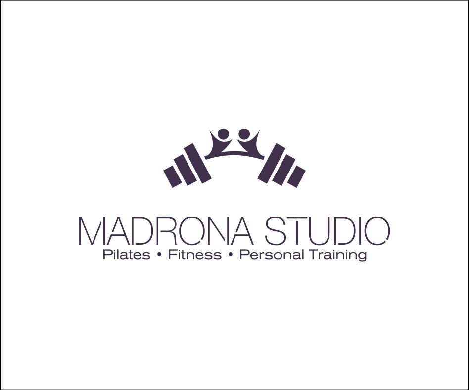 Modern, Elegant, Training Logo Design for Madrona Studio