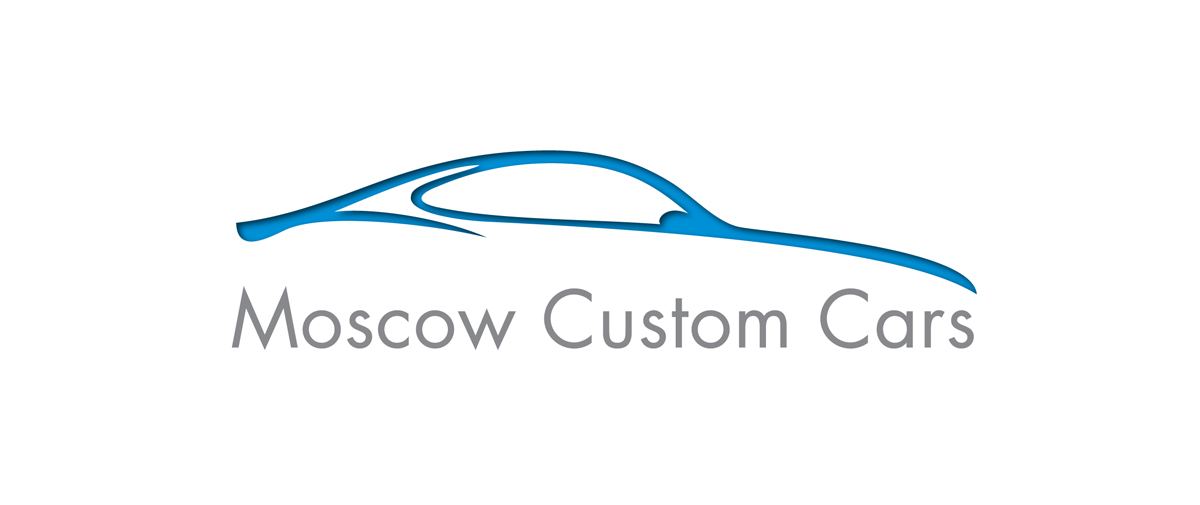 Serious, Masculine, Business Logo Design for Moscow Custom