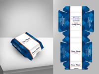 Bold, Serious, Store Packaging Design for McLaren ...