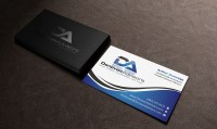 138 Modern Professional Accounting Business Card Designs ...