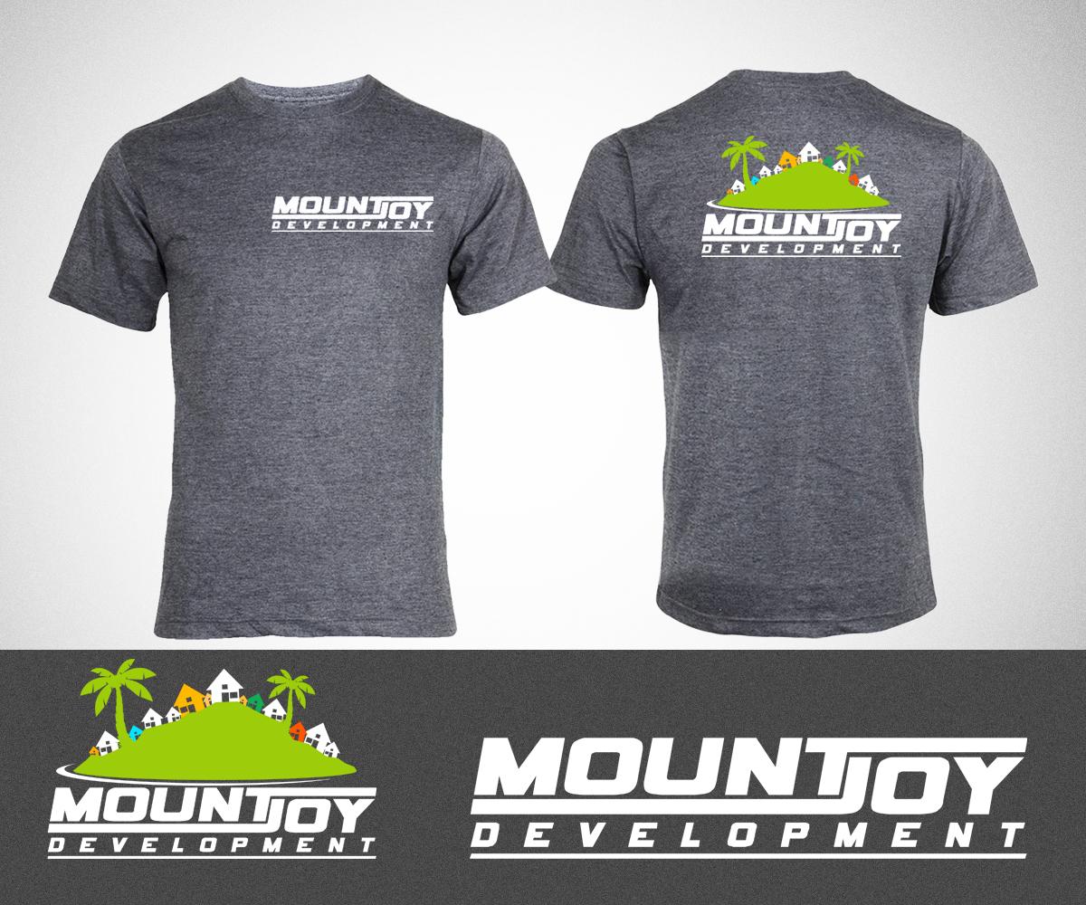 Mount Joy Development Is A Residential Construction