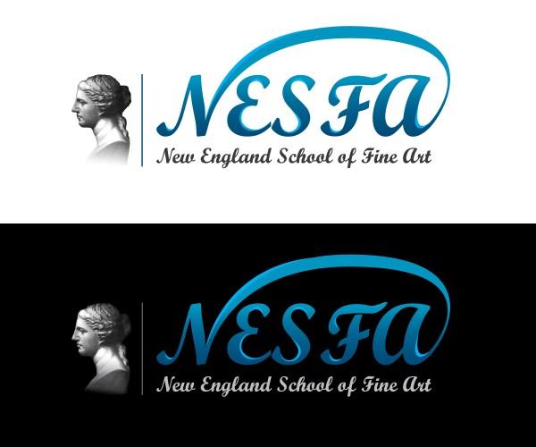 Elegante Serio School Dise De Logo England