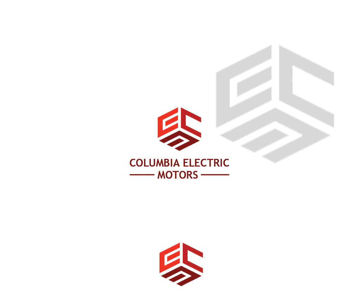 Professional Modern It Company Logo Design For Columbia