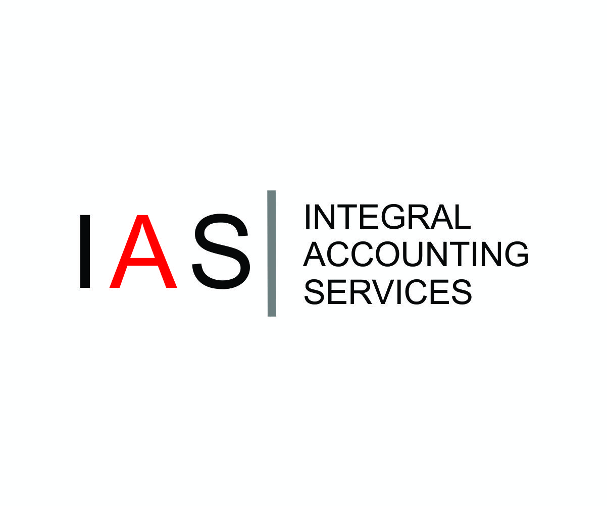 Accounting Logo Design for Integral Accounting Services or