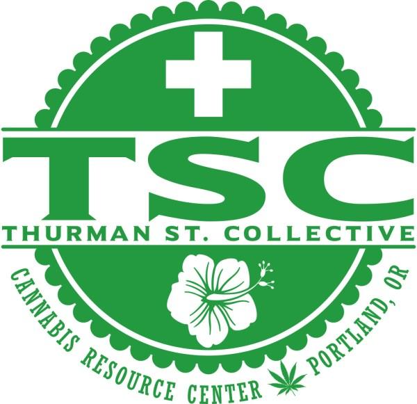 Design De Logo Traditionnel Lgant Art Pour Thurman St. Collective Tsc Cannabis