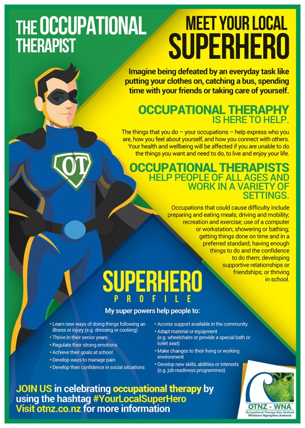 Colorful Bold Health Care Poster Design Otnz