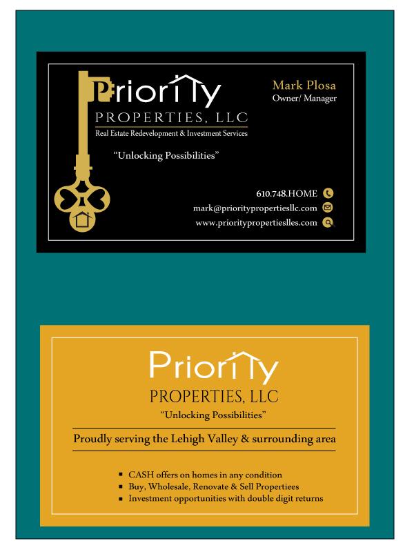 Real Estate Investor Business Cards : estate, investor, business, cards, Elegant,, Playful, Business, Design, Brief, Celeste, Pelizzoni,, Company, United, States