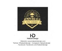 Traditional Atractivo Hotel Dise De Logo