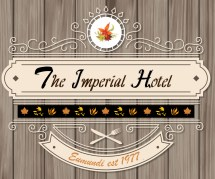 Tradicional Atractivo Hotel Dise De Logo