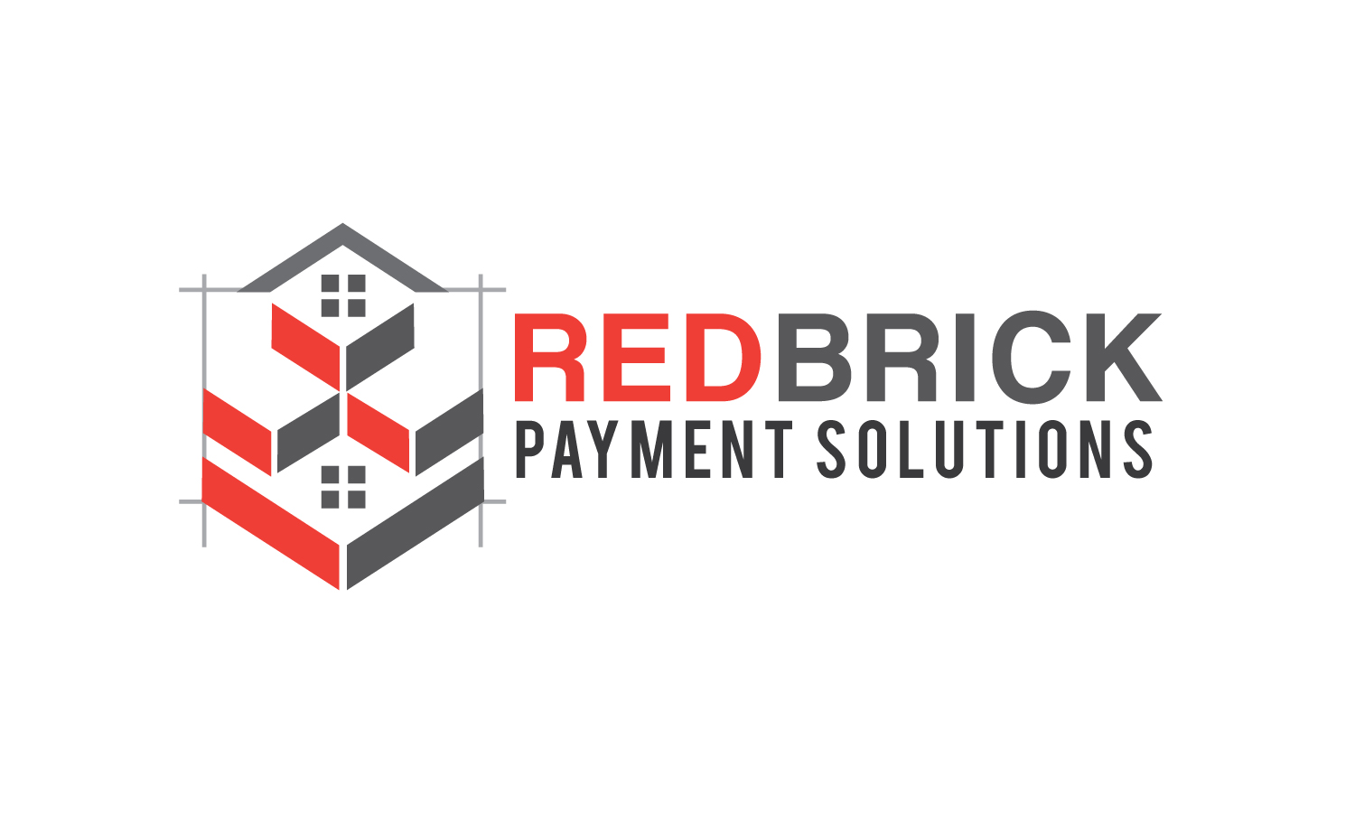 114 Bold Personable Logo Designs for RedBrick Payment