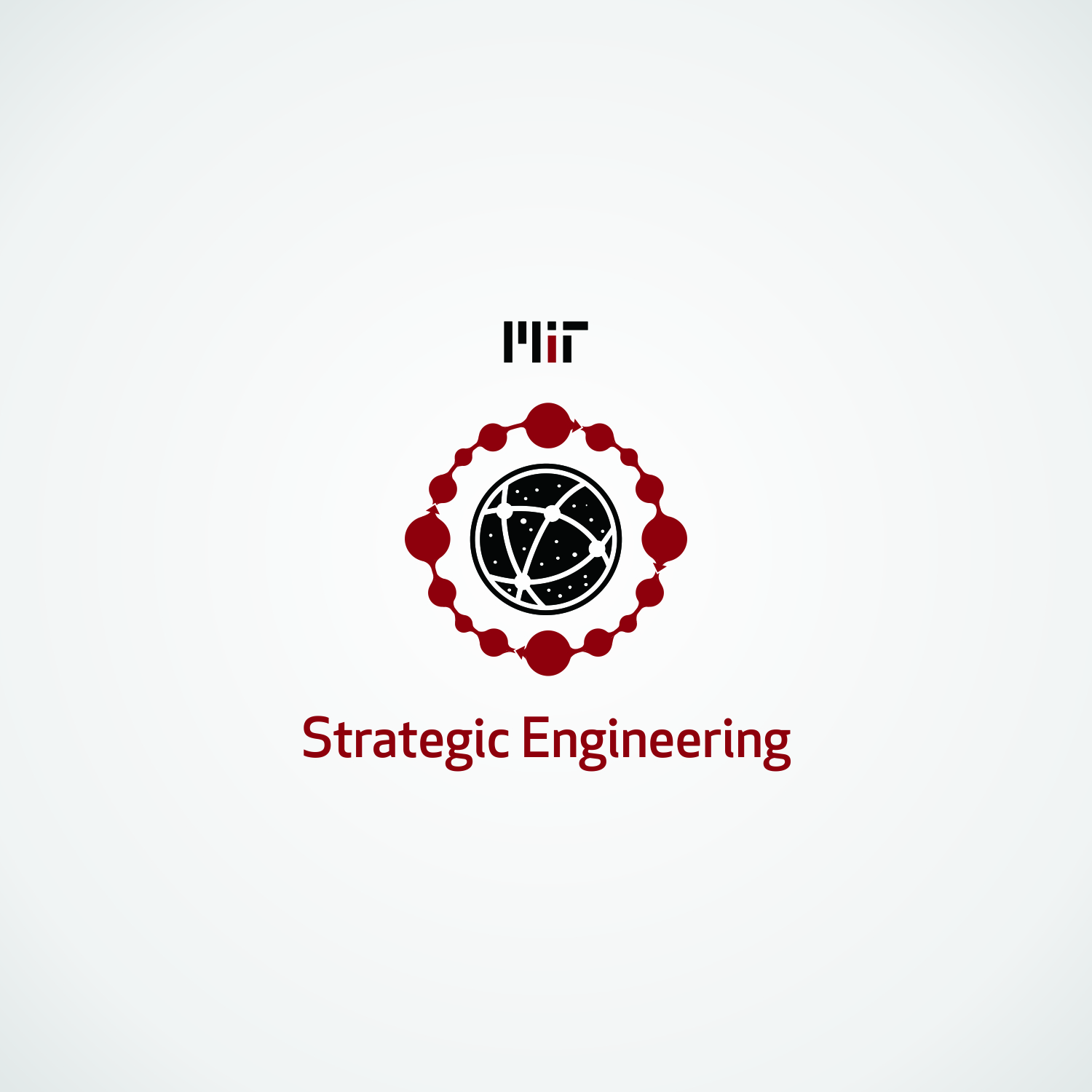 Serious Professional Engineering Logo Design For Mit