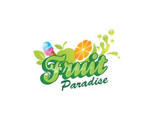 fruit salads icecream and