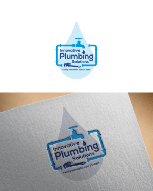 Plumbing Company Needs A Logo Design 113 Logo Designs For Innovative Plumbing Solutions
