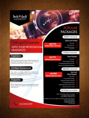 16 Upmarket Flyer Designs Graphic Design Flyer Design
