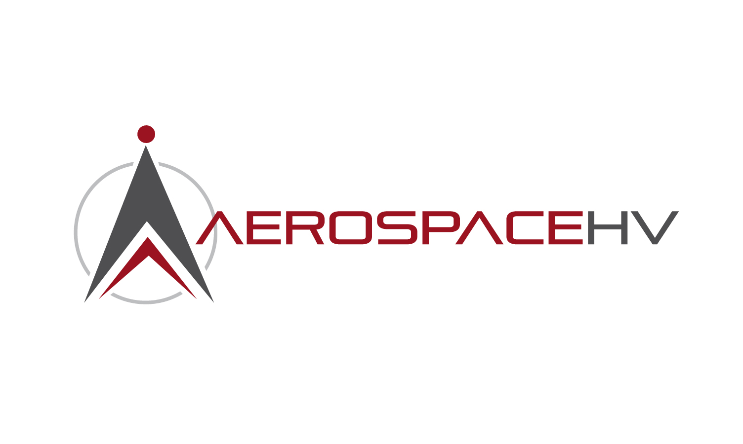 Modern Serious Electrical Logo Design For Just Aerospace