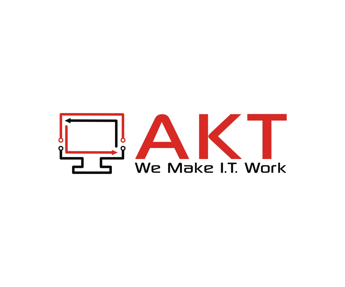 Computer Logo Design for Our current tag line is..