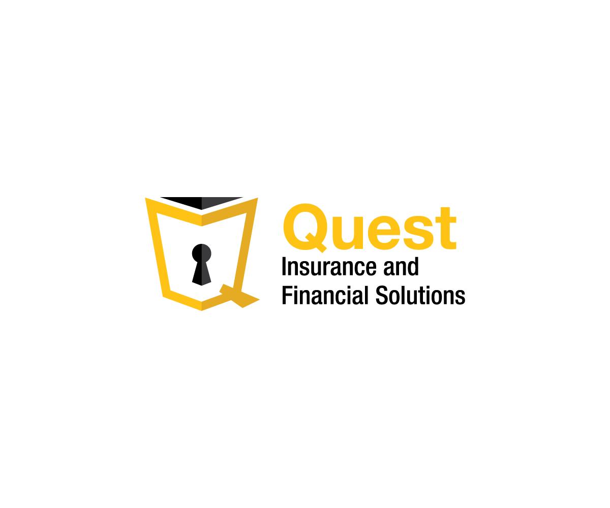 Serious, Upmarket, Financial Planning Logo Design for