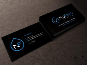 Plumbing Business Cards 325 Custom Plumbing Business Card Designs