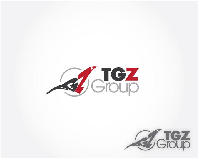 Modern, Professional, It Company Logo Design for TGZ Group