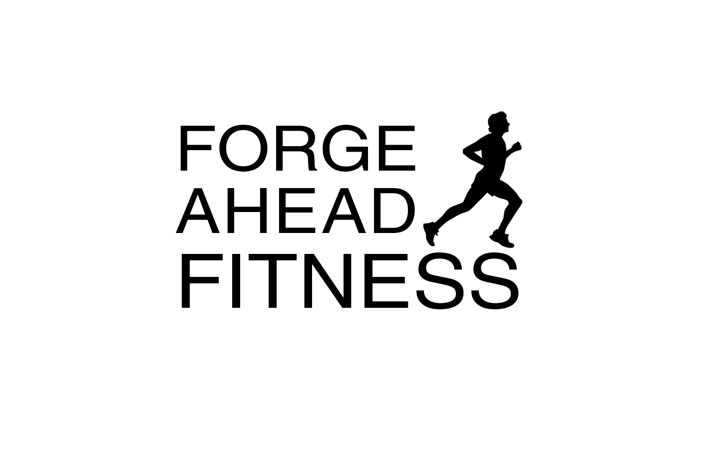 32 Professional Training Logo Designs for Forge Ahead