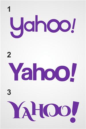 Yahoo Logo Png : yahoo, Yahoo!, Redesign, Special, Contest, Brief, #194155