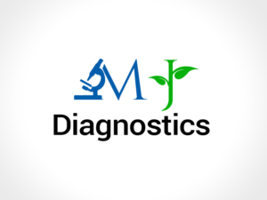 77 Serious Professional Laboratory Logo Designs for MJ