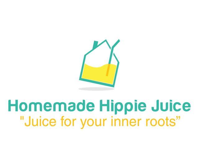 Diseno De Logo Por Mantabjoss Para The Homemade Hippie Inc Diseno 10829607