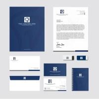 24 Elegant Stationery Designs   Business Stationery Design ...