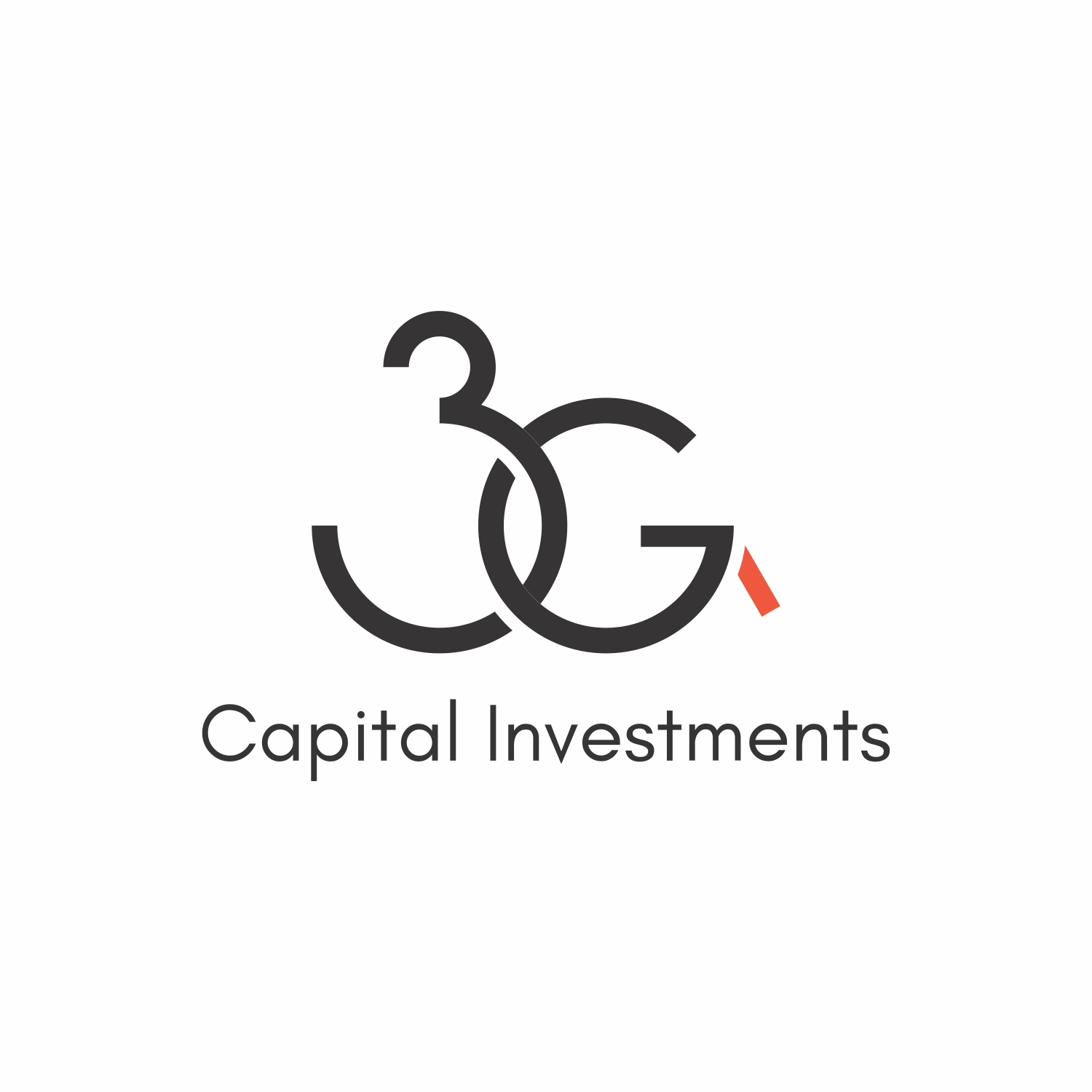 193 Professional Logo Designs for 3G Capital Investments a