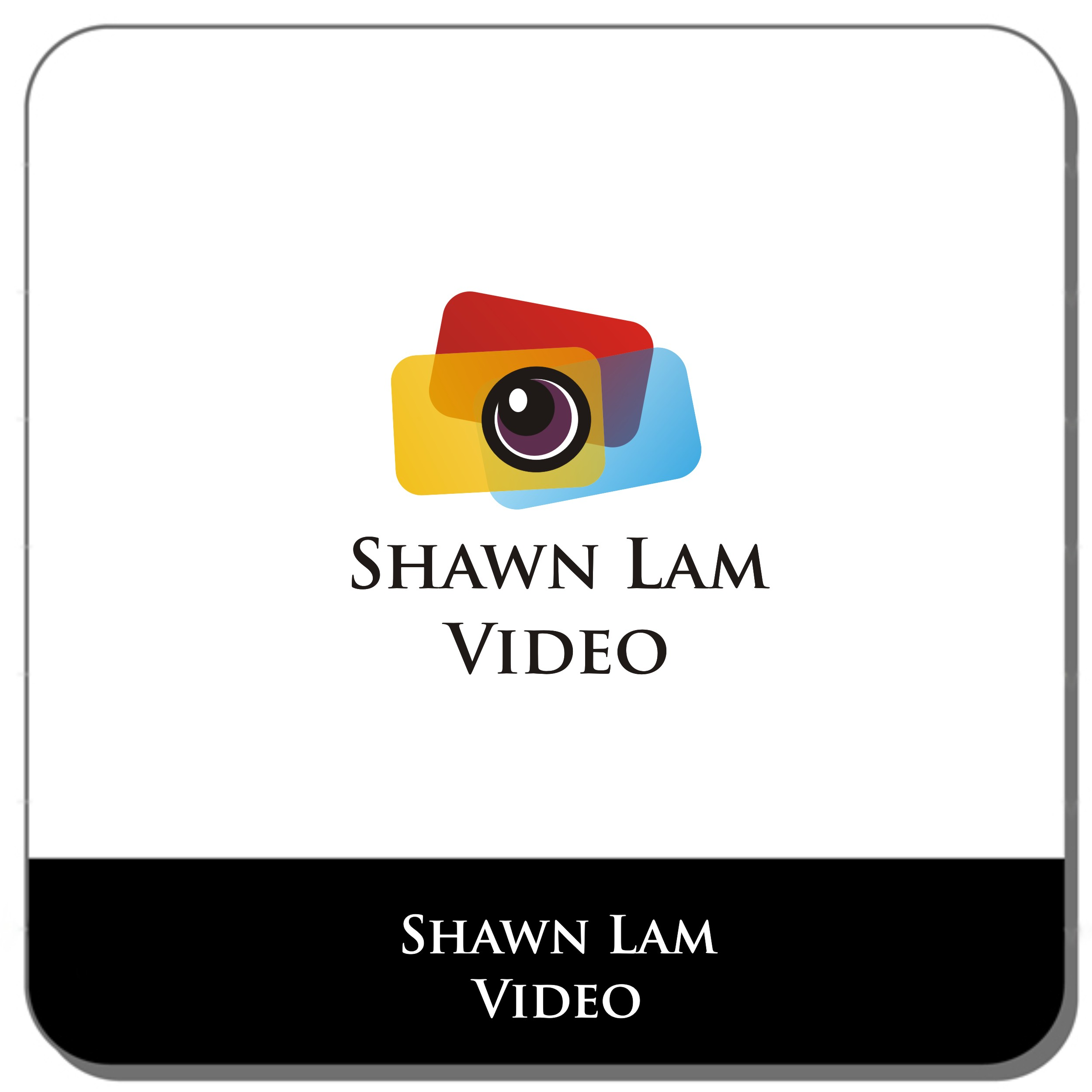Logo Design For Shawn Lam Video By Mozters™ Designs Design #26299
