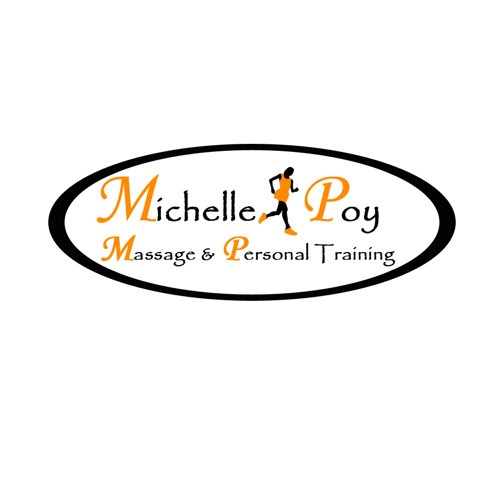 98 Bold Playful Personal Trainer Logo Designs for Michelle