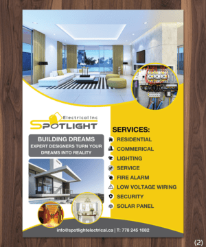 Flyer Design Ideas  198 Flyers to Browse