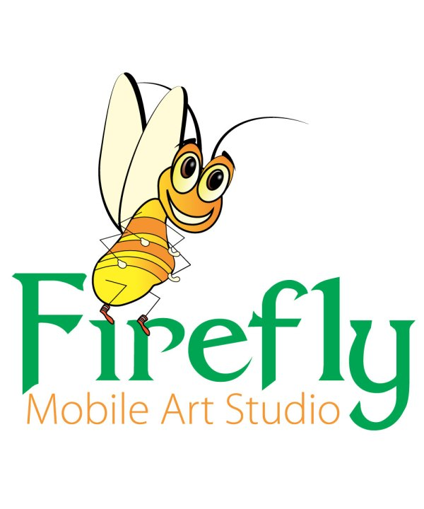 Atrevido Juguet Paint Dise De Logo Firefly Mobile Art Studio Por Thinkaboutit