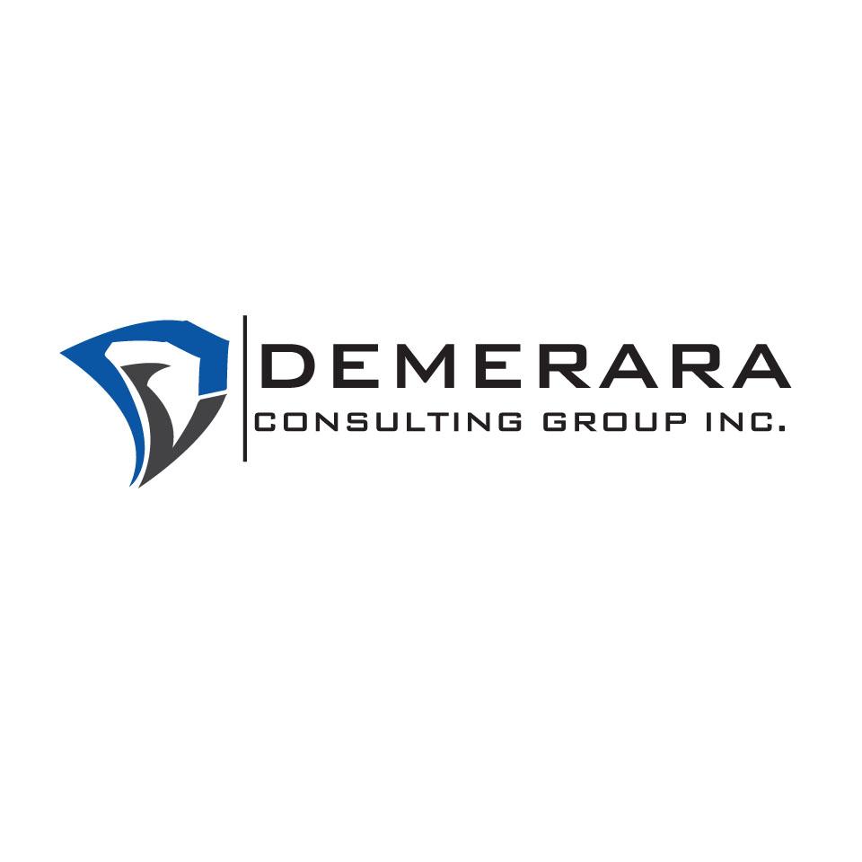 103 Professional Bold Logo Designs for Demerara Consulting