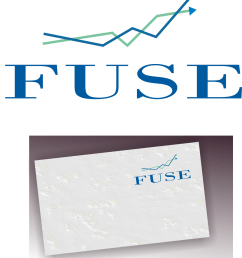 bold modern management consulting logo design for fuse by tembre rh designcrowd com freeform logo great [ 1048 x 1200 Pixel ]