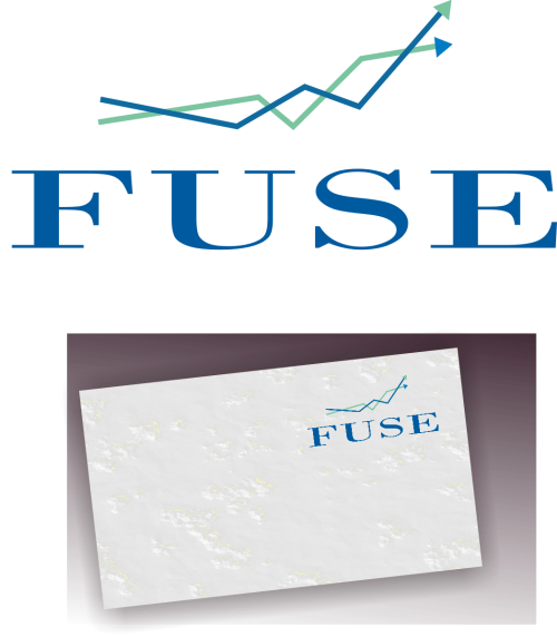 small resolution of bold modern management consulting logo design for fuse by tembre rh designcrowd com freeform logo great
