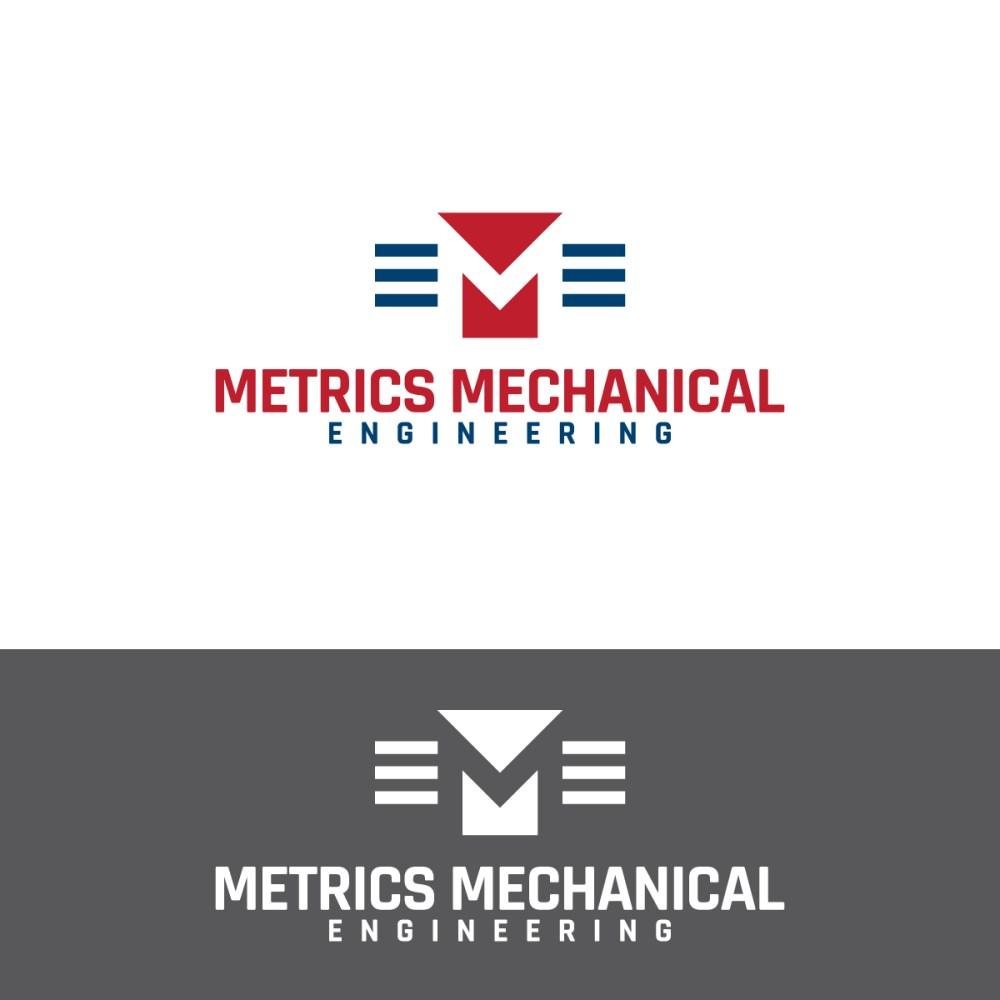 medium resolution of logo design by lokiasan for metrics mechanical engineering design 14059397