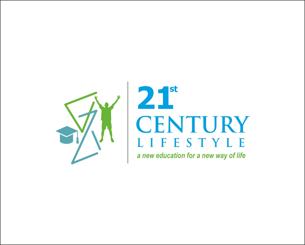 Modern Bold Entrepreneur Logo Design For 21st Century Lifestyle A New Education For A New Way Of Life By Prakash Arts Design 13945027