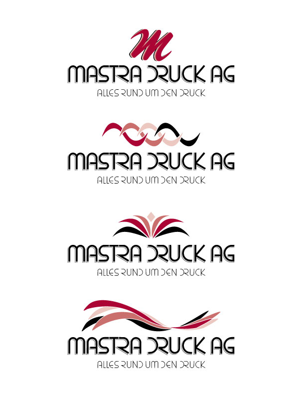 Manufacturing Logo Design for Mastra