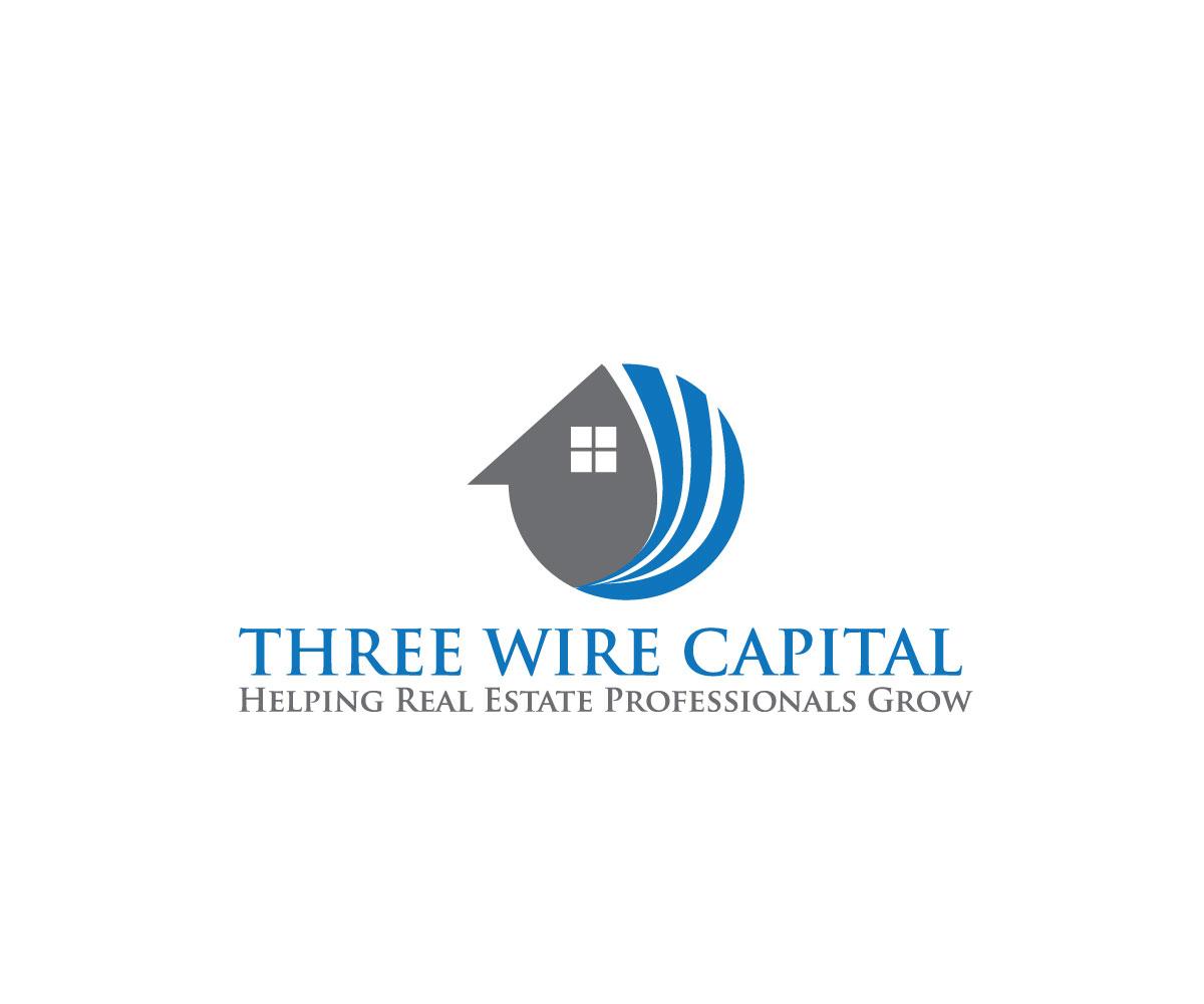 Elegant, Traditional, Financial Service Logo Design for No