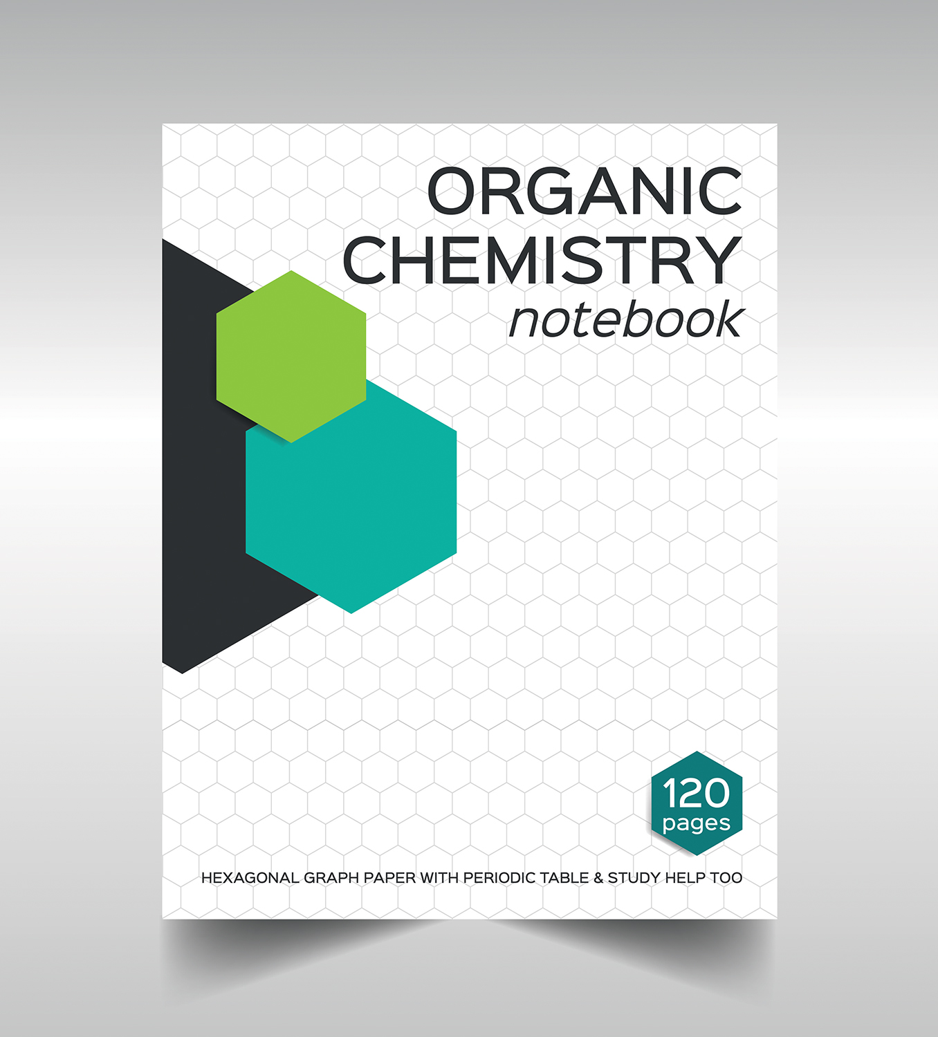 Book Cover Design By Pinky For Aceorganicchem.com | Design: #16464623